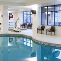 Photo of Embassy Suites Anchorage Pool