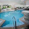 Pool image of Embassy Suites Birmingham