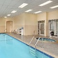 Photo of Embassy Suites Boston at Logan Airport Pool