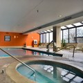 Photo of Embassy Suites Denver Stapleton Pool