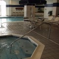 Pool image of Embassy Suites Dublin