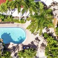 Photo of Embassy Suites Fort Lauderdale Pool