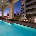 Swimming pool at Embassy Suites Glendale