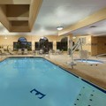 Photo of Embassy Suites Kansas City International Airport Pool