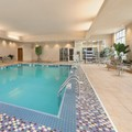 Swimming pool at Embassy Suites Nashville South Cool Springs