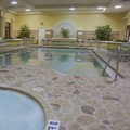 Swimming pool at Embassy Suites Orlando North