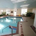 Pool image of Embassy Suites Pittsburgh Airport