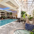 Pool image of Embassy Suites San Francisco Airport Waterfront