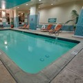 Exterior of Embassy Suites San Rafael Marin County