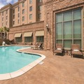 Swimming pool at Embassy Suites Savannah Historic District