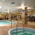 Pool image of Embassy Suites St. Louis Downtown Hotel
