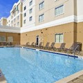 Swimming pool at Embassy Suites Tampa Brandon