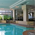 Swimming pool at Embassy Suites Walnut Creek