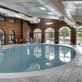 Pool image of Embassy Suites Williamsburg