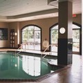 Swimming pool at Embassy Suites by Hilton Austin Arboretum