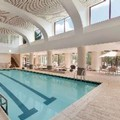 Swimming pool at Embassy Suites by Hilton Boston Waltham