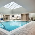 Swimming pool at Embassy Suites by Hilton Charlotte Uptown