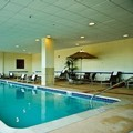 Swimming pool at Embassy Suites by Hilton Detroit Southfield