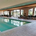 Swimming pool at Embassy Suites by Hilton Dfw Airport North