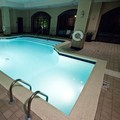 Swimming pool at Embassy Suites by Hilton Louisville East