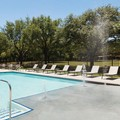 Photo of Embassy Suites by Hilton San Antonio Brooks Hotel & Spa Pool