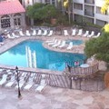 Swimming pool at Embassy Suites by Hilton Scottsdale Resort