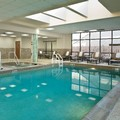 Swimming pool at Embassy Suites by Hilton Secaucus Meadowlands