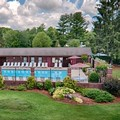 Swimming pool at Etowah Valley Golf & Resort