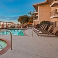 Pool image of Executive Inn Embarcadero Cove