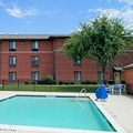 Swimming pool at Extended Stay America Arlington Six Flags