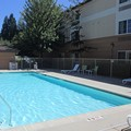 Pool image of Extended Stay America Canyon Park