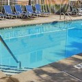 Swimming pool at Extended Stay America Malvern Swedesford Rd.