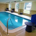 Pool image of Extended Stay America Secaucus / Nyc Area (Sec)