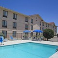 Swimming pool at Extended Stay America West El Paso