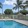 Swimming pool at Extended Stay Deluxe West Palm Beach