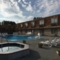 Swimming pool at Fairbridge Inn Suites & Conference Center Yakima