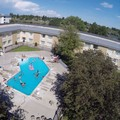 Photo of Fairbridge Inn & Suites Idaho Falls Pool
