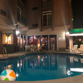 Pool image of Fairbridge Inn & Suites Lewiston