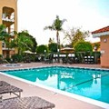 Swimming pool at Fairfield Inn Anaheim Hills