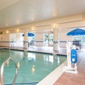 Photo of Fairfield Inn Battle Creek Pool