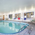 Pool image of Fairfield Inn Davenport