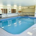 Photo of Fairfield Inn Forsyth Decatur Pool