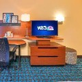 Photo of Fairfield Inn Lexington Park