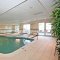 Photo of Fairfield Inn Matthews / Charlotte Pool