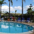 Swimming pool at Fairfield Inn Mission Viejo