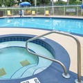 Pool image of Fairfield Inn Orlando Airport
