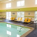 Pool image of Fairfield Inn Owensboro