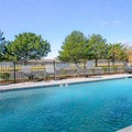 Photo of Fairfield Inn Ponca City Pool