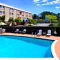 Pool image of Fairfield Inn Portsmouth Seacoast