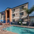 Pool image of Fairfield Inn Santa Clarita